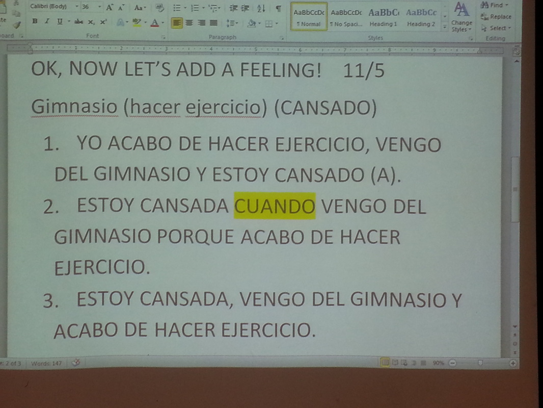 how do you say critical thinking in spanish